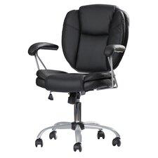 Jackson Executive Mid-Back Adjustable Office Chair