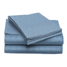 Tiverton 4 Piece Sheet Set