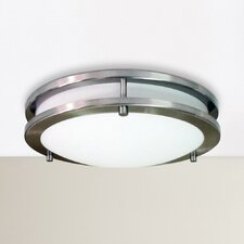 Sudie 1 Light Flush Mount