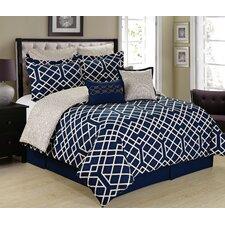 Beryl Comforter Set