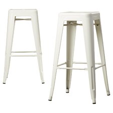 "Louisa 30.5"" Bar Stool (Set of 2)"