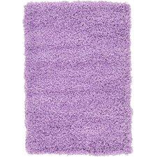 Madison Purple Area Rug