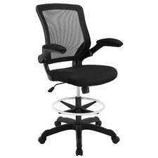 Gail Drafting Chair with Footring