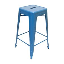 "Louisa 26.5"" Bar Stool (Set of 2)"