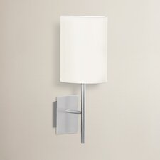 Cara 1 Light Wall Sconce