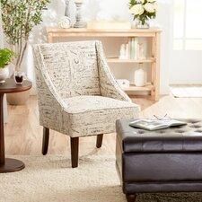 Aleah Slipper Chair