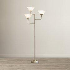 "Beaulah 71"" Torchiere Floor Lamp"
