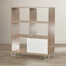 Erica TV Stand Bookcase
