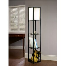 """Stefanie 62.8"""" Floor Lamp"""