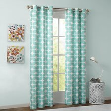Young Curtain Panel (Set of 2)