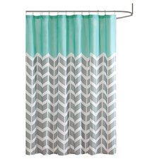 Willard Shower Curtain