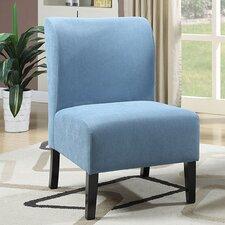 Reedsport Contemporary Slipper Chair