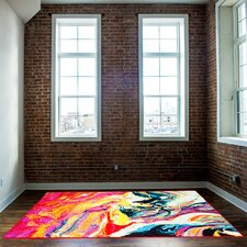 Peyton Multi-Colored Area Rug