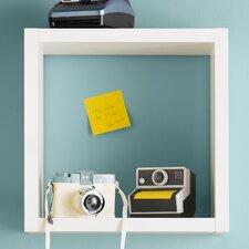 Erica Square Floating Decorative Shelf