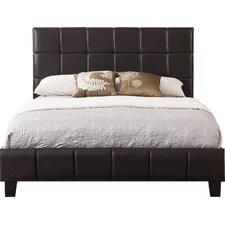 Arianna Upholstered Platform Bed
