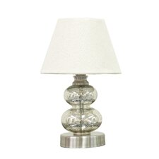 "Catalina 12"" H Table Lamp"