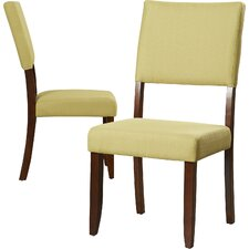 Dionne Side Chair (Set of 2)