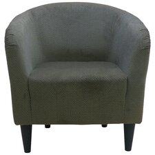Liam Lilian Amanda Green Club Chair