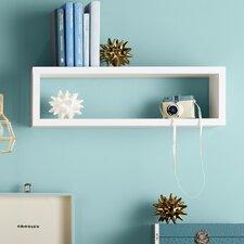 Erica Rectangle Floating Shelf