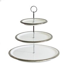 3 Tier Server Tiered Stand