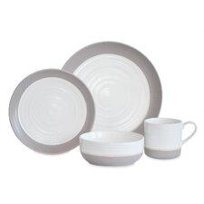 Verge 16 Piece Dinnerware Set
