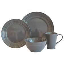 Darby 16 Piece Dinnerware Set