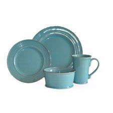Tuscany 16 Piece Dinnerware Set