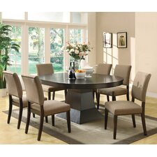 Woodstock 7 Piece Dining Set