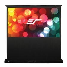"Kestrel Home Series MaxWhite™ FG 106"" Diagonal Electric Projection Screen"