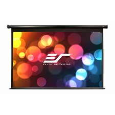 "Spectrum Series MaxWhite™ 180"" diagonal Electric Projection Screen"