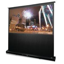 Kestrel White Electric Projection Screen