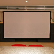 "CineTension2 CineWhite 84"" diagonal Electric Projection Screen"