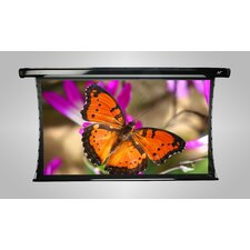 """CineTension2 CineWhite 150"""" diagonal Electric Projection Screen"""