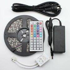 ADX 16.4Ft SMD LED Strip Light Lamp Kit