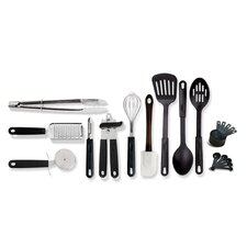 20-Piece Prepare & Serve Utensil Set
