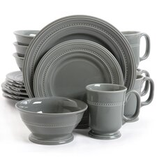Barberware 16 Piece Dinnerware Set