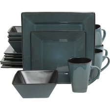 Kiesling 16 Piece Dinnerware Set