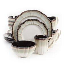 Mableton 16 Piece Dinnerware Set