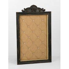 Wood Memo Bulletin Board