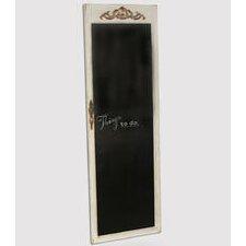 Hang Door Chalkboard