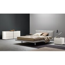 Siro Platform Customizable Bedroom Set