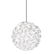 Lora 1 Light Globe Pendant