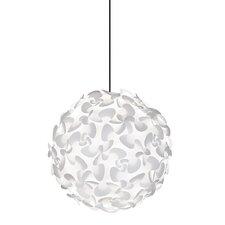Lora 1 Light Globe Pendant