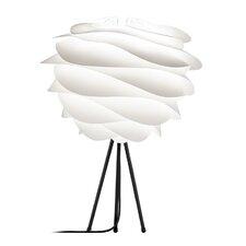 """Carmina 24"""" H Table Lamp with Novelty Shade"""