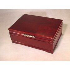 Sophistication Jewelry Box