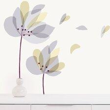 Petals Decorative Wall Decal