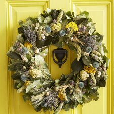 "22"" Bundle Wreath"
