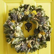 "22"" Bundle Wreath"