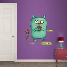 Ugly Doll Jeero Peel and Stick Wall Decal