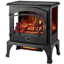Bedford Electric Fireplace Stove